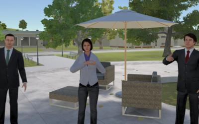 Jetzt anmelden zur virtuellen Pilot-Messe: Proof of Concept