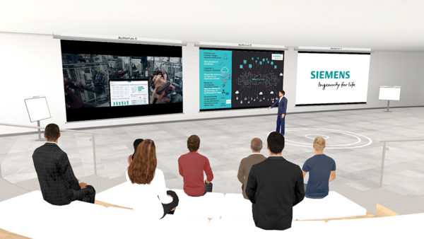 Wegen Corona: Erste Virtuelle Automatisierungsmesse am 1. April